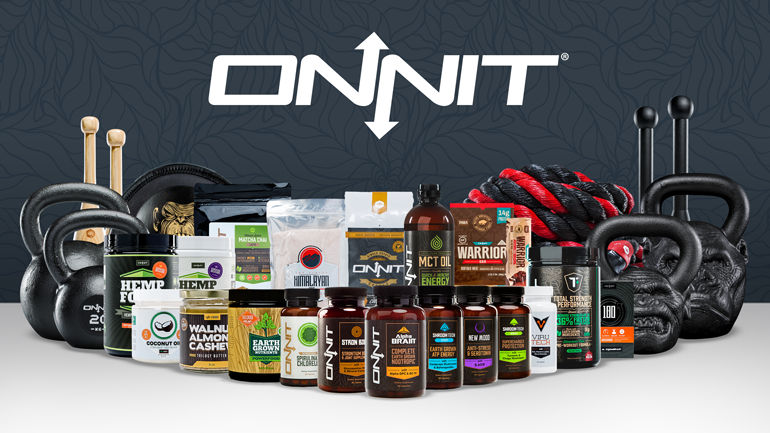 Onnit US